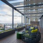 Deck655 indoor-outdoor event venue in San Diego