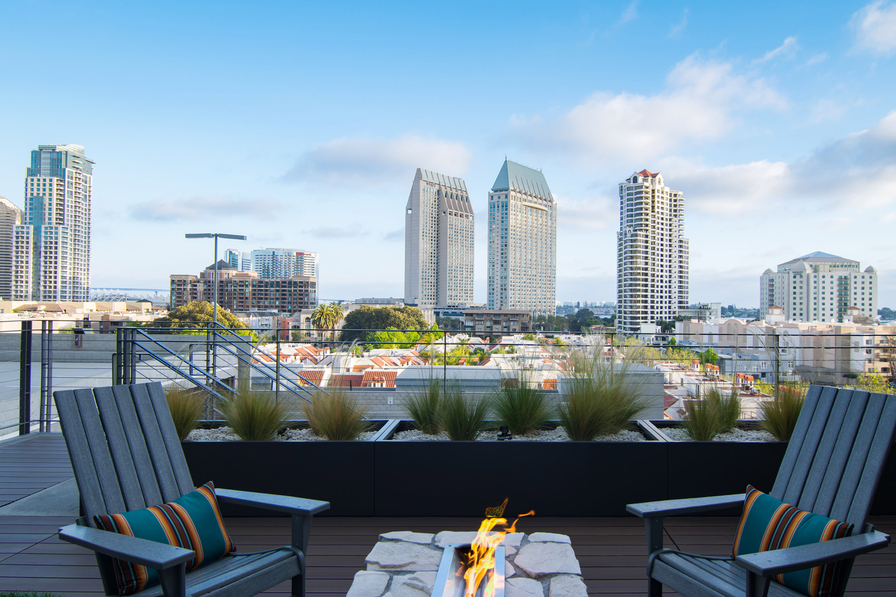 downtown San Diego wedding venues