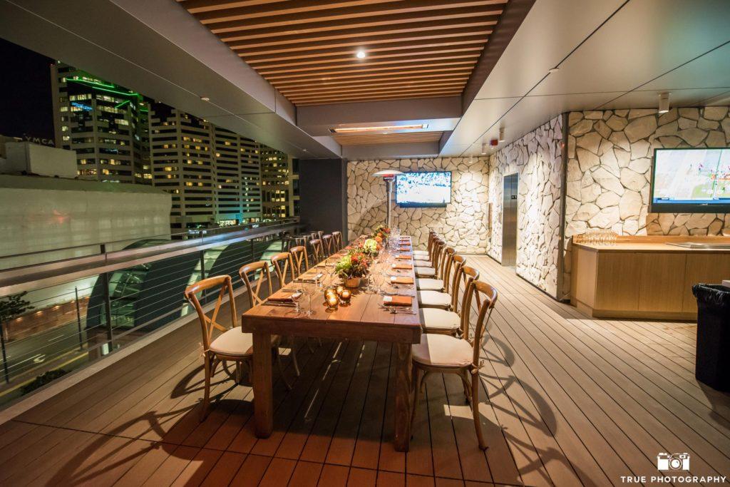 deck655 amenities event venue